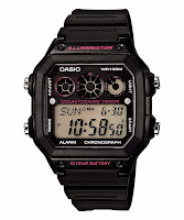Casio Standard : AE-1300WH