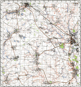 Map 100k--m37-011--(1993)