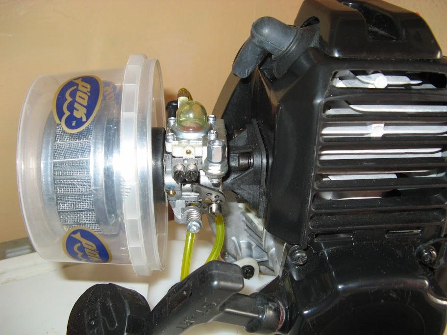 Мотовелосипед  на базе Shulz Speed Disk или Ослёнок 3
