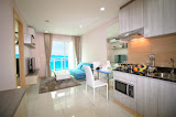 apartments for sale in a beautiful new project at najomtien beachfront     for sale in Na Jomtien Pattaya
