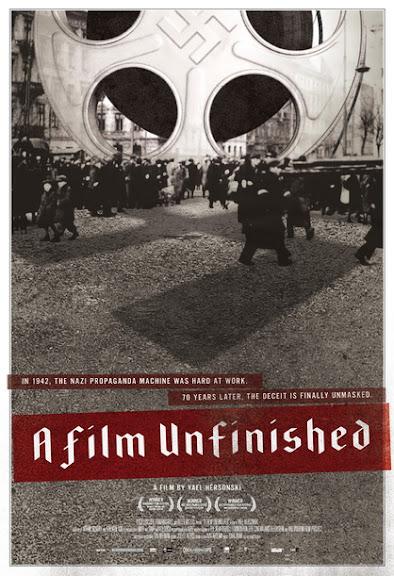 Niedoko?czony film / A Film Unfinished (2011) PL.TVRip.XviD / Lektor PL