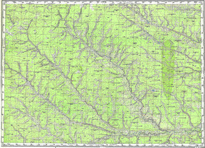 Map 100k--p49-071_072--(1963)