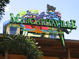 Margaritaville, Grand Cayman