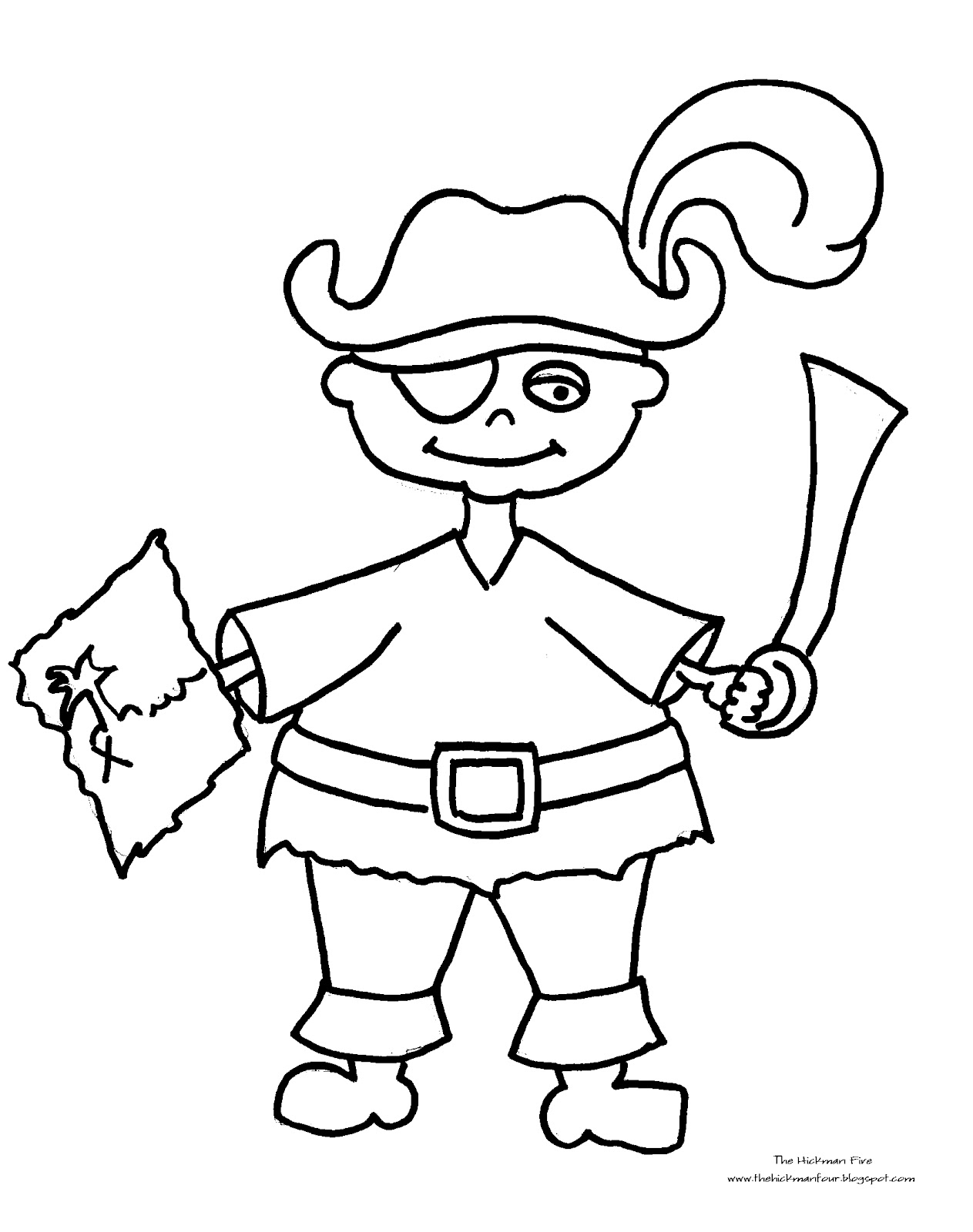 printable coloring pages for preschool - Coloring Pages Archives Kids Activities Blog