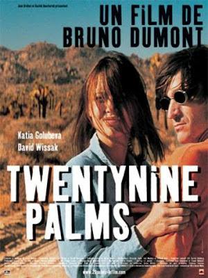 Hai Mươi Chín Cây Cọ - Twentynine Palms