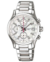 Casio Couple Edifice Sheen : SHN-5016SP
