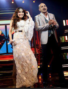 Foto Ayu Tinting dan Husien alatas Indonesian Idol  5.png