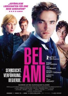 Người Tình Phóng Đãng - Bel Ami (2012)