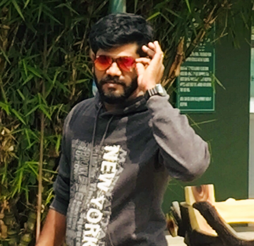 Vignesh D. avatar