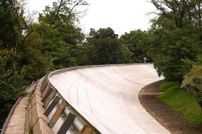 бэнкинг Монцы на Гран-при Италии 2014