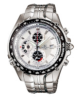 Casio Edifice : EF-543D-7AV