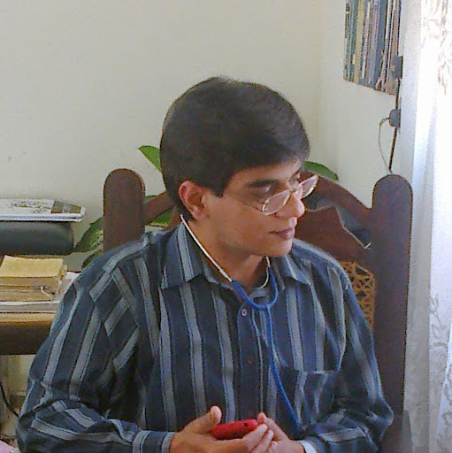 Dr ayaz ahmed M. avatar