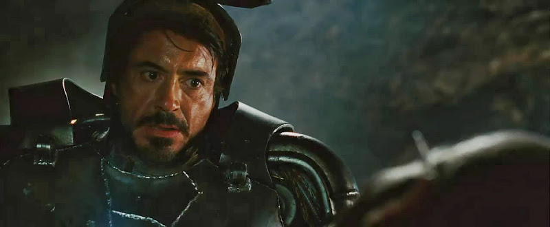 Watch Iron Man Full Movie HD 1080p - Video