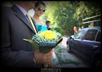Buchetul nasei - Nuntă Andreea şi Răzvan - 1 septembrie 2012  - Foto: Ciprian Neculai - http://artandcolor.ro