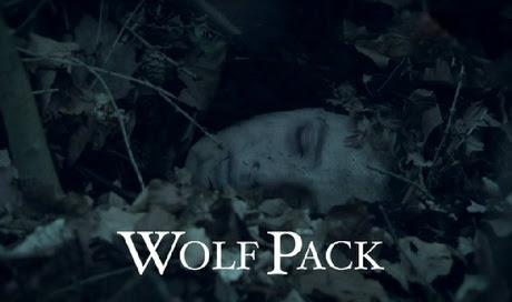 Stado wilków / Wolf Pack (2011) PL.TVRip.XviD / Lektor PL