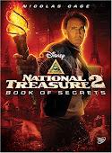 Kho Báu Quốc Gia 2: Cuốn Sách Bí Ẩn - National Treasure 2: Book Of Secrets