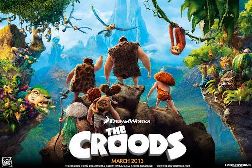Cuộc Phiêu Lưu Của Nhà Croods - The Croods (2013)