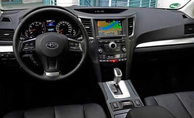 2017 Subaru Outback Release Date Review Car Price Concept