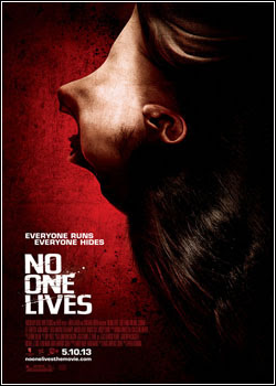No One Lives – BRRip AVI + RMVB Legendado
