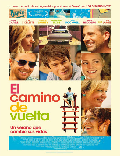 The Way Way Back (El camino de vuelta)
