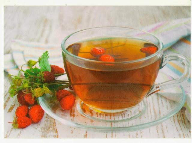 Крепкий чай как сделать чай