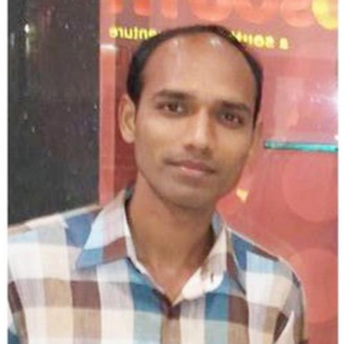 mr chaminda kapurusinghe