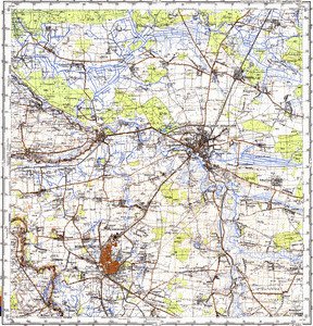 Map 100k--m35-037--(1983)