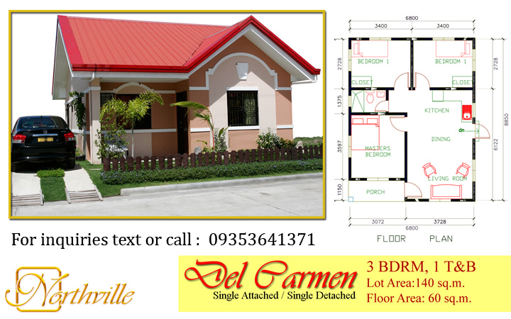 Dumaguete house for sale : Del Carmen