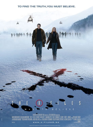 Hồ Sơ Chết - The X-Files: I Want... (2008)