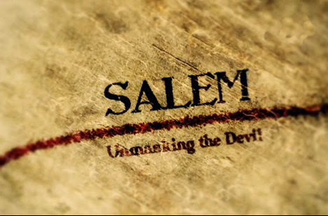 Salem Zdemaskowaæ diab³a / Salem: Unmasking the Devil (2011) PL.TVRip.XviD / Lektor PL