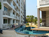 nice studio apartment for sale.     for sale in Jomtien Pattaya