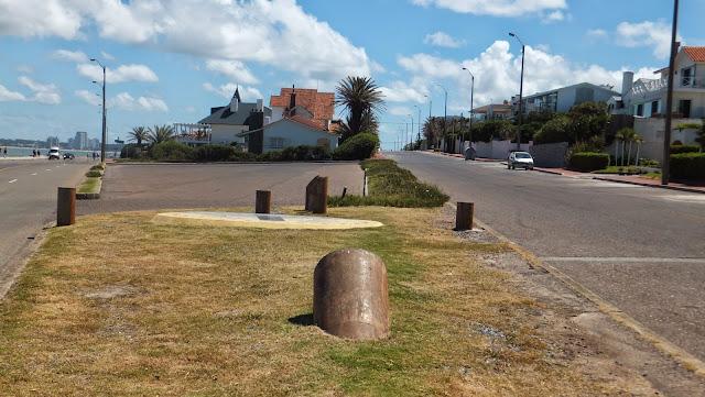 Reloj solar, Punta del Este