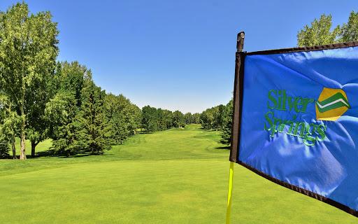 Silver Springs Golf & Country Club, 1600 Varsity Estates Dr NW, Calgary, AB T3B 2W9, Canada, Golf Club, state Alberta