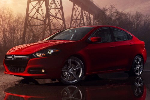 2015 Dodge Dart Sedan Review Car Price Concept