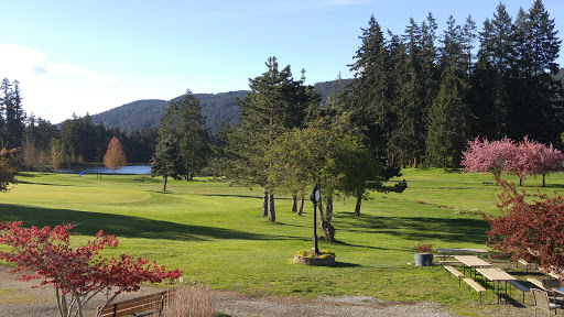 Salt Spring Island Golf & Country Club, 800 Lower Ganges Rd, Salt Spring Island, BC V8K 1R9, Canada, Golf Club, state British Columbia