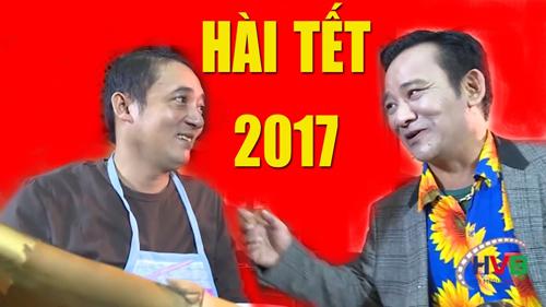 Hài Tết 2017 Chiến Thắng Quang Tèo – Đại Gia Full HD