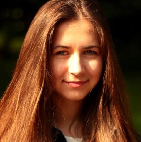 Iryna Havryliuk