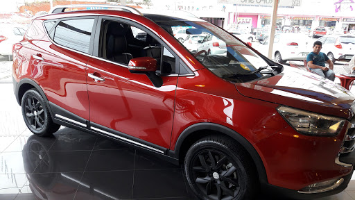 JAC Motors Curitiba, R. Gen. Mário Tourinho, 1380 - Campina do Siqueira, Curitiba - PR, 80740-000, Brasil, Concessionria_de_Carro, estado Parana
