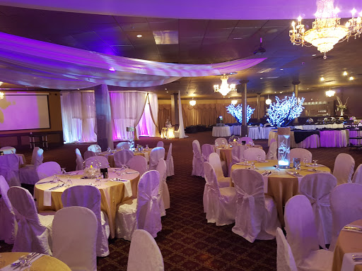 Mirage Banquet, Suite 360, 8170 50 St NW, Edmonton, AB T6B 1E6, Canada, Event Venue, state Alberta