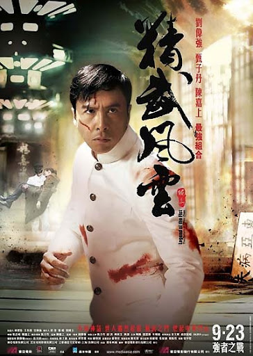 Huyền Thoại Trần Chân - Legend Of The Fist: Return Of Chen Zhen