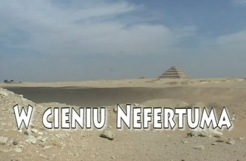 W cieniu Nefertuma (2004) PL.TVRip.XviD / PL