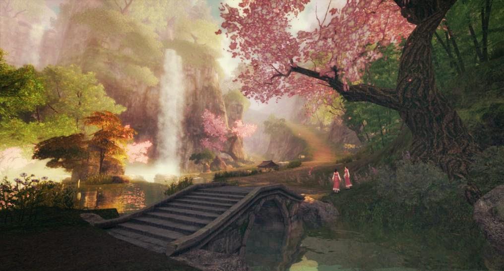 Cửu Âm Chân Kinh: Ngắm cảnh đẹp trên đỉnh Nga Mi Sơn - Ảnh 5