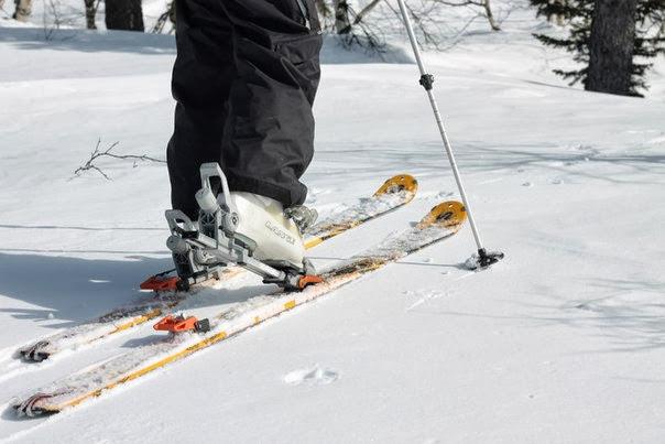 Ски-тур Шерегеш