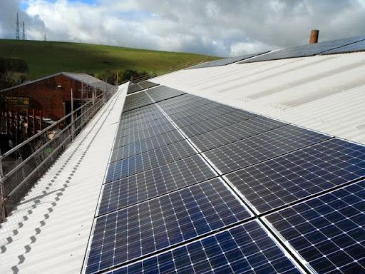 Clean-Energy Spending Hits $175 Billion