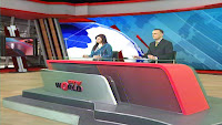 ptv world news room