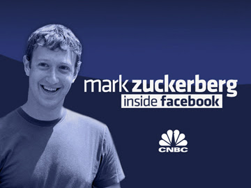 Mark Zuckerberg Facebook od kuchni / Mark Zuckerberg: Inside Facebook (2011) PL.TVRip.XviD / Lektor PL