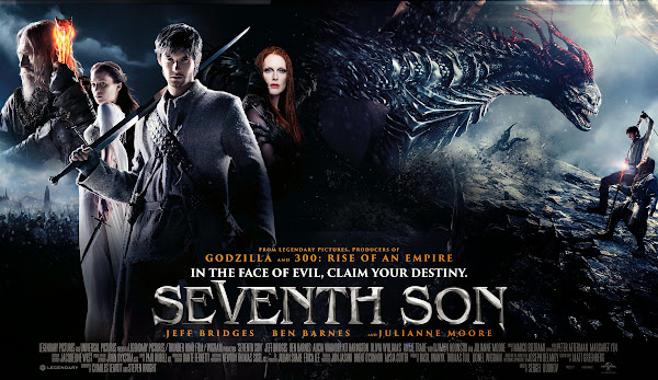 Poster Film Seventh Son Bluray Rip