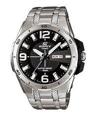 Casio Edifice : EF-563SG