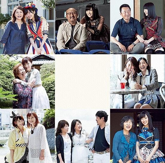 (TV-Variety)(720p) AKB48G – 娘はアイドル【AKB総選挙直前SP!5夜連続特別企画!】 150605