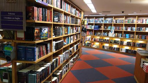 Livraria Cultura - Shopping Curitiba, Rua Brigadeiro Franco, 2300 - Centro - Piso 3 - Loja 306, Curitiba - PR, 80250-903, Brasil, Livraria, estado Parana